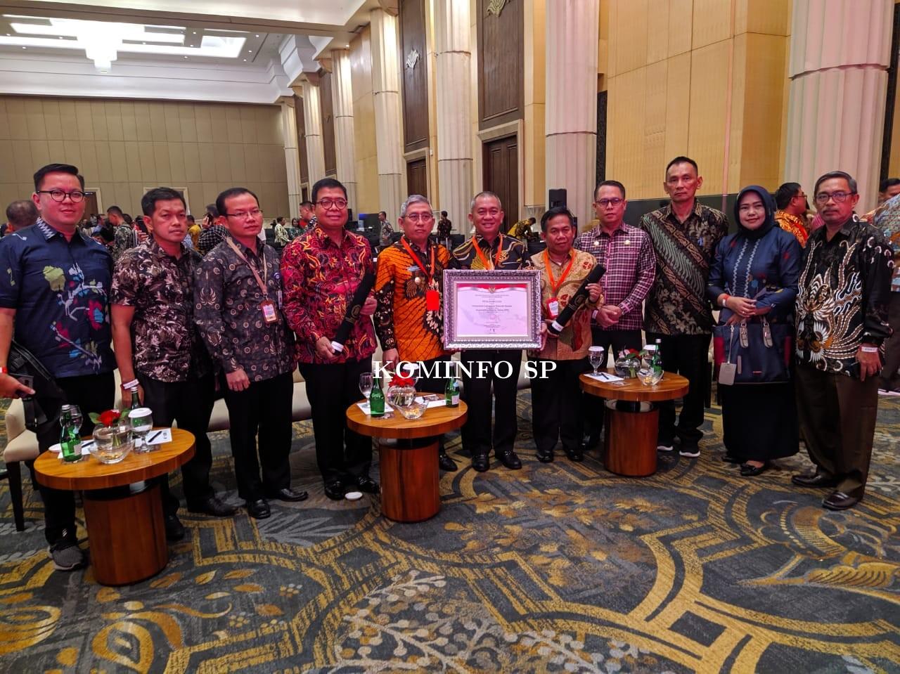 Polman Raih Predikat SAKIP BB, Terbaik Di Sulawesi Selatan Dan Barat